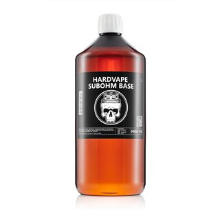 HardVape - SubOhm Base 1000ml