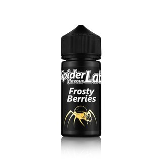 Spider Lab Flavour - Sour Berries Concentrate 10ml